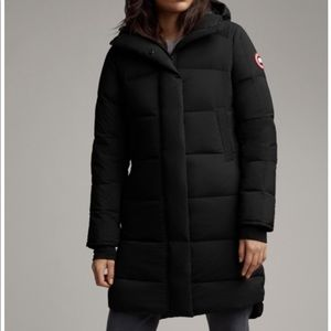 Canada Goose Alliston Packable Down Coat XS